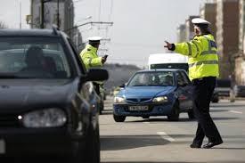 Atenţie,  soferi! Respectaţi toate regulile de circulaţie pe drumurile publice, pentru evitarea oricăror evenimente rutiere