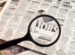 Oferta de locuri de muncă pentru studenţi s-a dublat