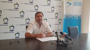 """Cătălin Bulf: """"PMP va anula legea pensiilor speciale"""""""