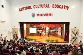 Joi, deschiderea oficială a cursurilor de master, la Mioveni