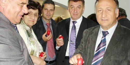 Consilierii au votat: Ionică în locul lui Pendiuc!