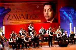 Artiști consacrați la Festivalul Naţional de Muzică Lăutărească Veche ZAVAIDOC