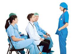 SANITAS: Greva cadrelor medicale va continua