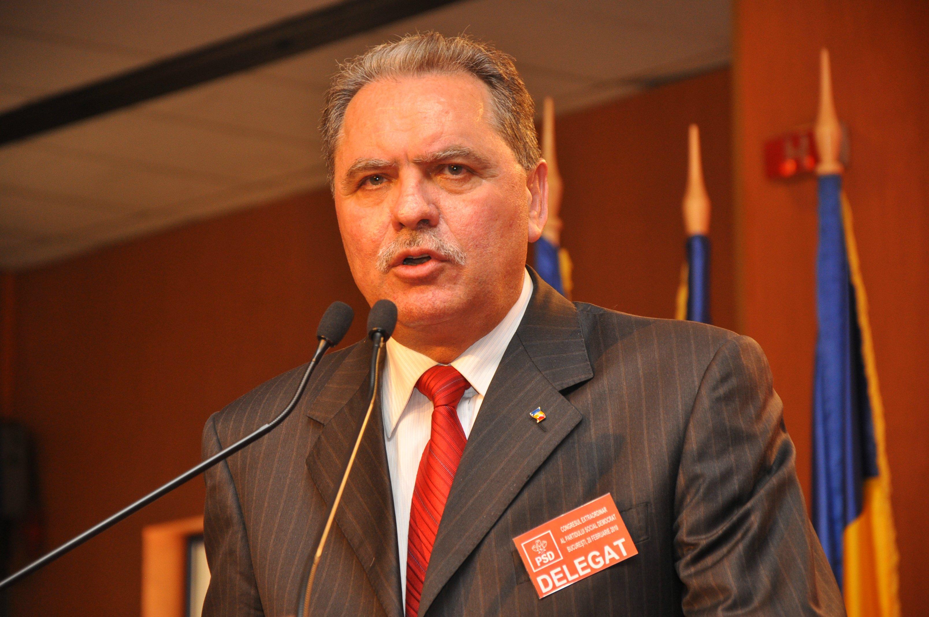 Nicolescu rămâne cetățean de onoare al Piteștiului
