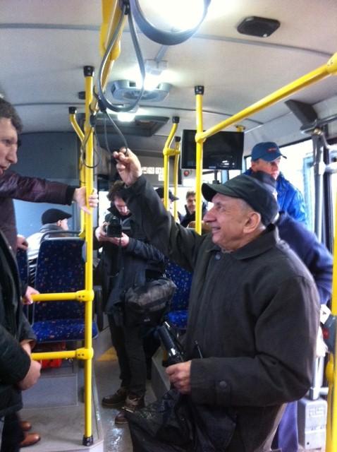 Două săptămâni, plimbări gratuite cu autobuzul, în Pitești