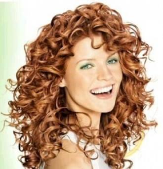 Părul creț, pentru femei și bărbați