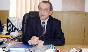 Dorin Mihai Bărbuceanu, primar oraș Ștefănești, vă urează