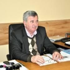 Primarul comunei Căteasca, Liviu Năstase, vă urează