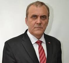 Ion Georgescu, primarul orașului Mioveni vă urează