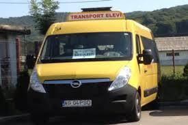 Taxă specială de transport pentru firmele de maxi-taxi