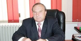 Gheorghe Stancu, primarul comunei Bascov, vă urează