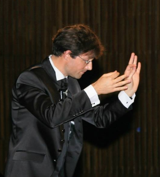 Concerte pentru flaut şi vioară