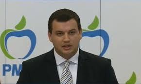 """Eugen Tomac : """"Avem soluţii pentru problemele cu care se confruntă societatea românească"""""""