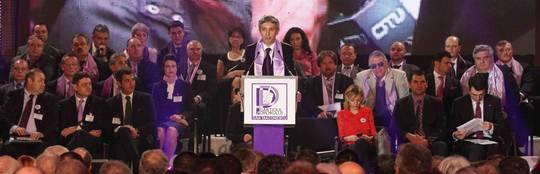 Partidul Poporului din Argeş mai are un pic şi devine Partidul Datorului
