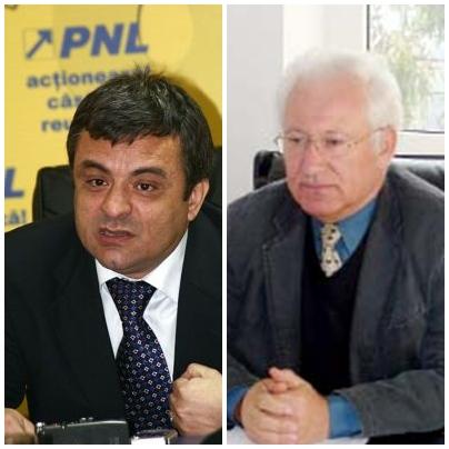 """Miuţescu a găsit altă """"spărtură în gard"""" spre Alina Gorghiu"""