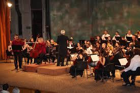 Concerte educative în fiecare săptămână la Filarmonica Piteşti