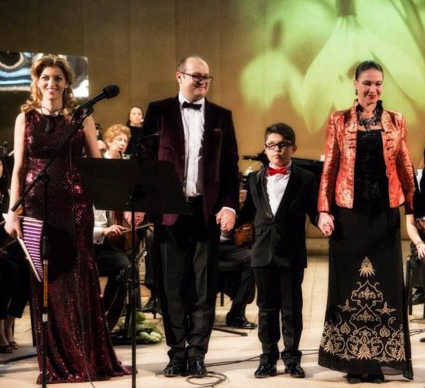 Filarmonica Piteşti organizează un concert pop simfonic în aer liber