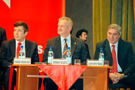 Vezi cum a ajuns Valeca să câștige șefia PSD Argeș
