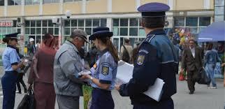 """Campania """"Săptămâna prevenirii criminalităţii"""":  Poliția se mută în școlile din Argeș"""