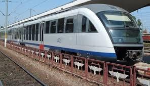 Schimbare pe calea ferată în Argeş