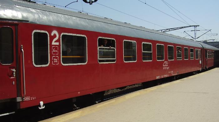 Linia de cale ferată Bucureşti-Giurgiu va fi modernizată.