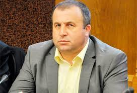 Vicepreședintele CJ Argeș, Dorin Mărăşoiu, vă urează