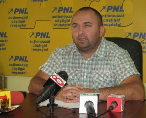 Sofianu- sabotat din interiorul PNL!