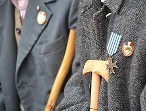 Ajutor majorat pentru veterani