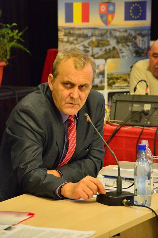 Mesajul primarului Ion Georgescu pentru cei care poartă numele Sfântului Ioan Botezătorul