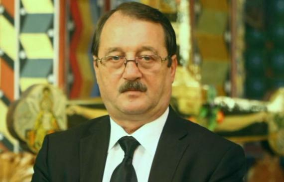 Mircea Basescu condamnat la inchisoare cu executare