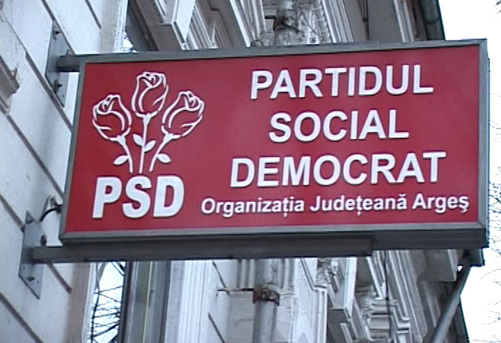 PSD continuă joaca de-a justiţia