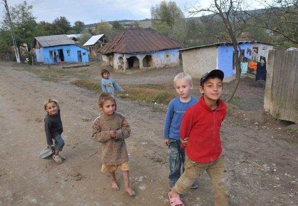 Argeşul, pe harta naţională a sărăciei!
