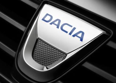 O nouă lovitură de imagine pentru Dacia