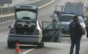 Un suspect în jaful de bijuterii de pe A1 din august 2011 a fost prins de poliţişti