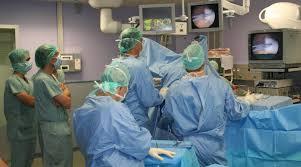 Lipsă acută de anestezişti la Spitalul de Pediatrie