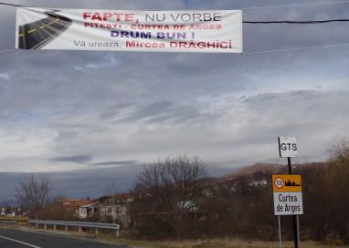 Mircea Drăghici șochează din nou: banner lăudăros pe DN!