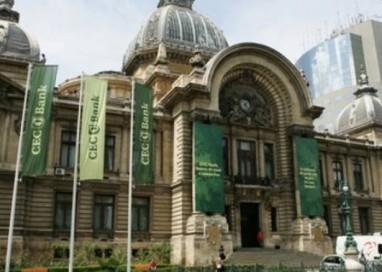 CEC Bank, amendată de ANPC-ul lui Pandelică