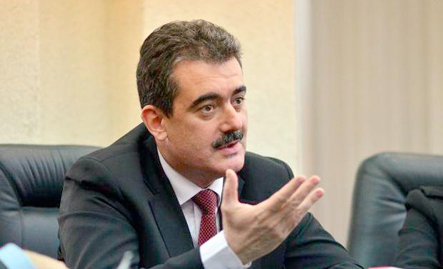 Andrei Gerea:  Brătienii au unit din nou Parlamentul României