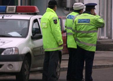 Poliția Locală va păzi o stradă din Pitești!