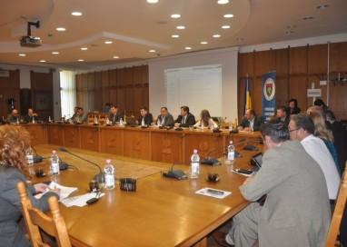 Program social la Consiliul Judeţean