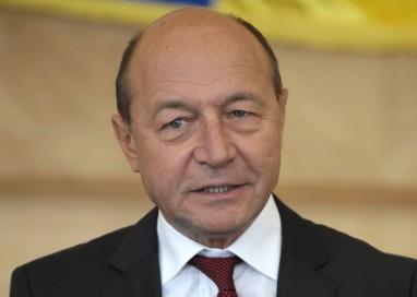 Basescu: Tiberiu Nitu a fost santajat!