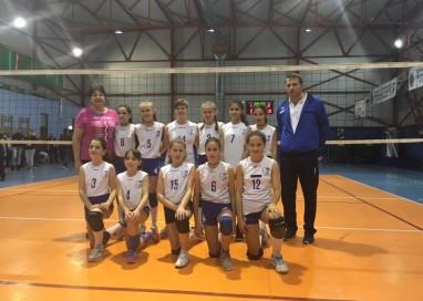 Voleibalistele de la CS Dacia Mioveni 2012, calificate la Turneul Final al Campionatului Naţional