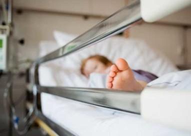 Argeş. 36 de copii internaţi cu scaune diareice