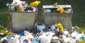 Cine reciclează plăteşte mai puţin