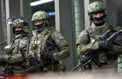 Șase arestări, la Bruxelles, în legătură cu atentatele