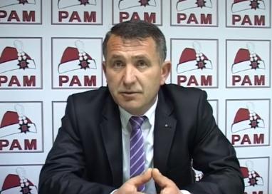 Primarul PSD al comunei Uda va candida pe 5 iunie din partea Partidului pentru Argeş şi Muscel