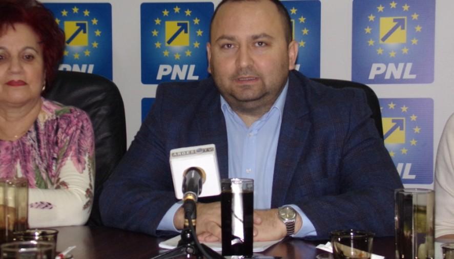 Narcis Sofianu a fost ales în funcţia de membru al conducerii naţionale a LAL