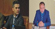 Pârvu ocupă locul 4 pe lista de consilieri județeni