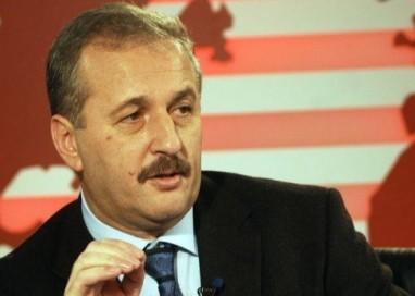 Vasile Dâncu, aşteptat la Mioveni şi la Molivişu