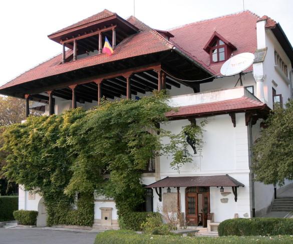 Ministerul Culturii a făcut ofertă pentru Vila Florica